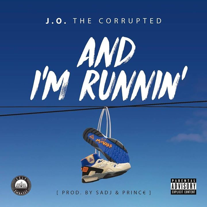 J.O The Corrupted Tour Dates
