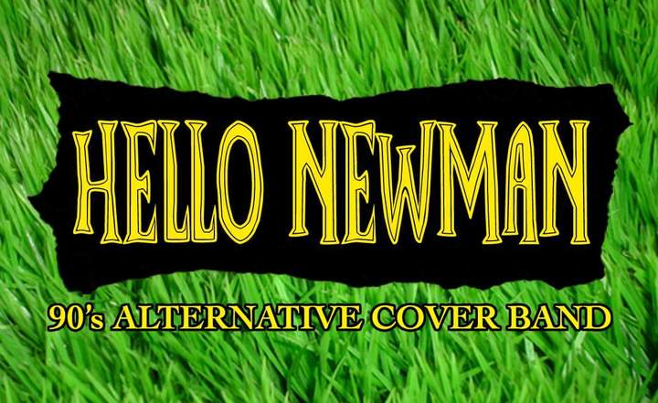 Hello Newman @ Private Party - Portland, ME