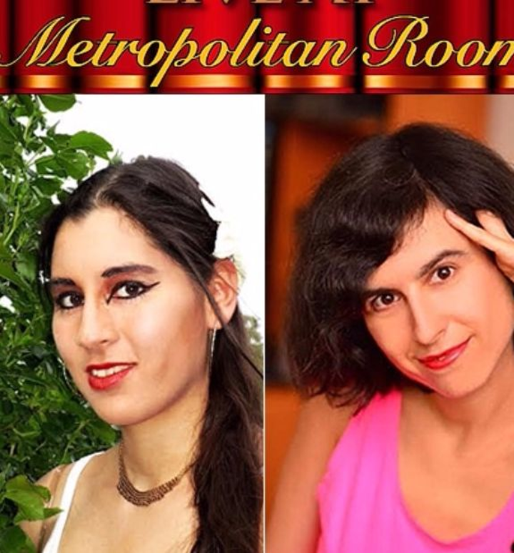Luana Sandoval @ Metropolitan Room - New York, NY