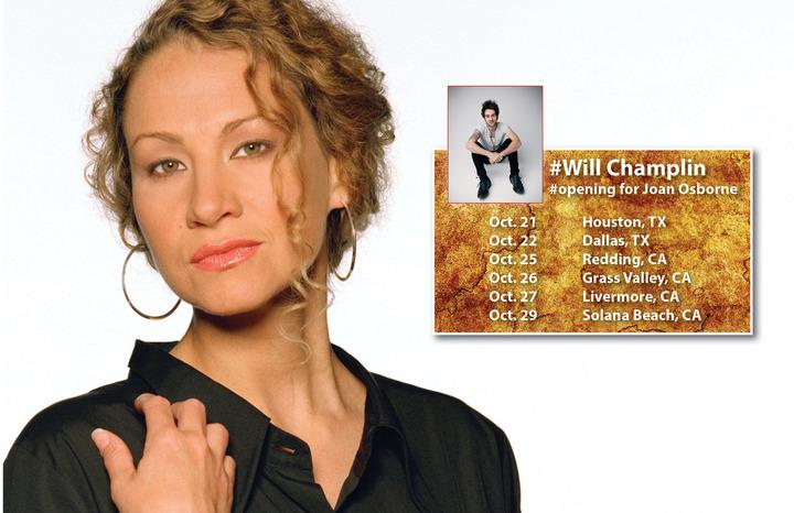 Will Champlin @ Livermore Valley Performing Arts Center  - Livermore, CA