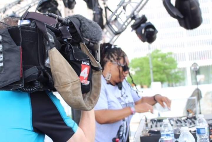 DJ STACEY HOTWAXX HALE Tour Dates