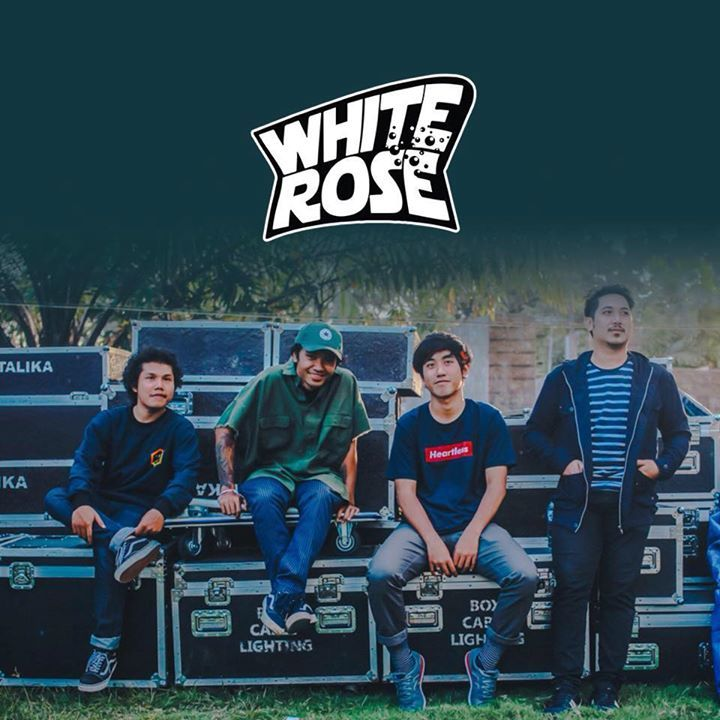White Rose @ Sound Of West - Gilimanuk, Indonesia