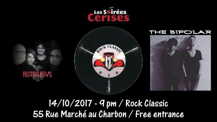 The Bipolar @ Rock Classic - Brussels, Belgium