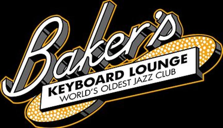 Brandon Williams @ Baker's Keyboard Lounge - Detroit, MI
