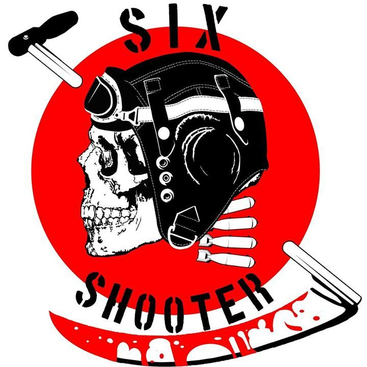 Six Shooter Tour Dates
