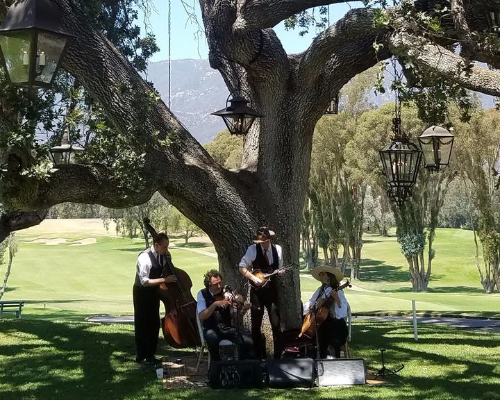 Chris Murphy Music @ Ojai Valley Inn & Spa - Ojai, CA