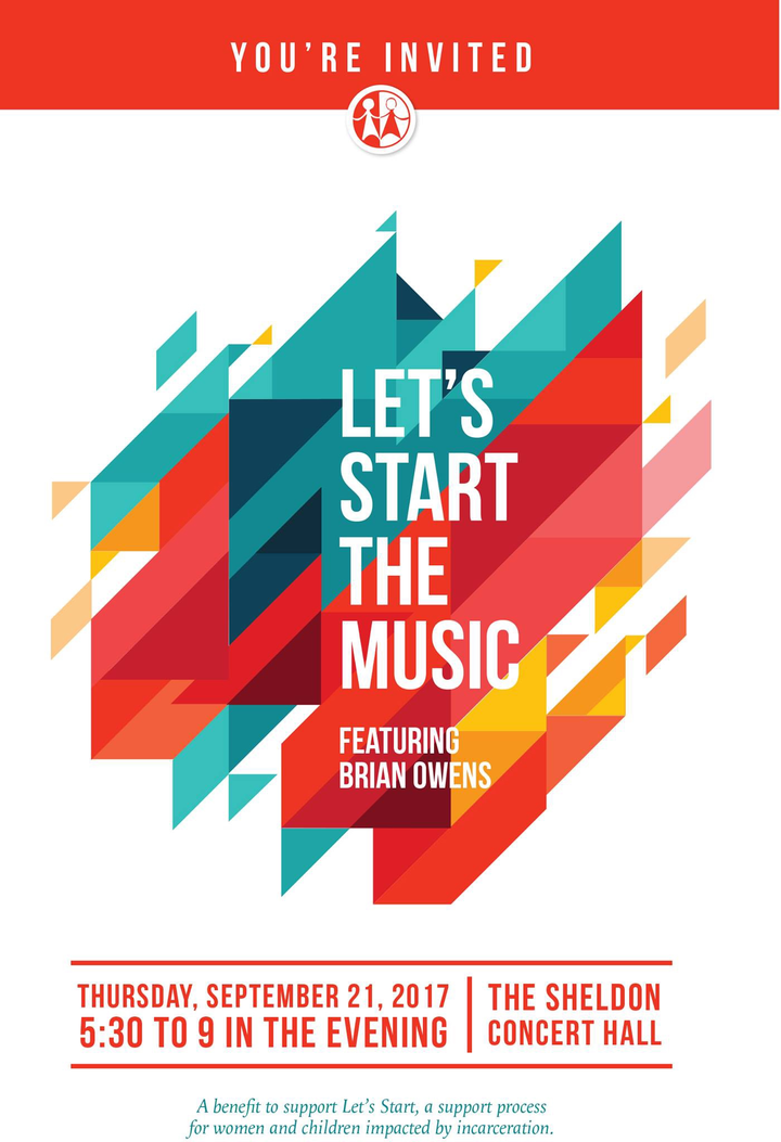 Brian Owens Soul @ Sheldon Concert Hall - St Louis, MO