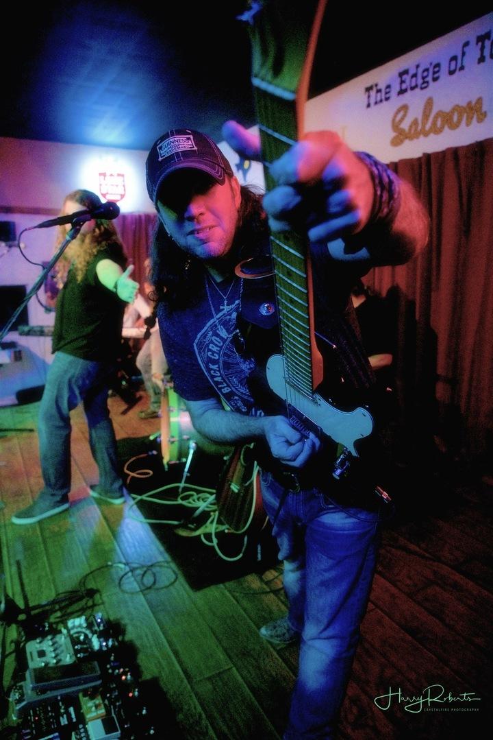 Michael Ingalls @ Round Rock Tavern W/American Gypsy  - Round Rock, TX