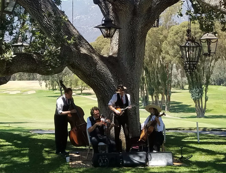 Chris Murphy Music @ Ojai Valley Inn & Spa - Ojai, CA