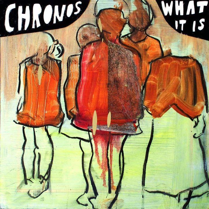 Chronos Tour Dates