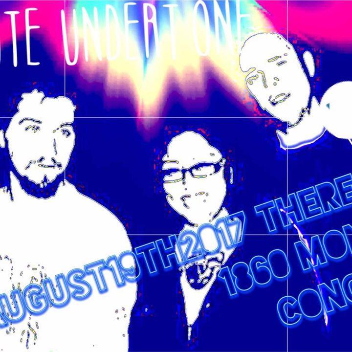 BrokeNote UnderTone Tour Dates