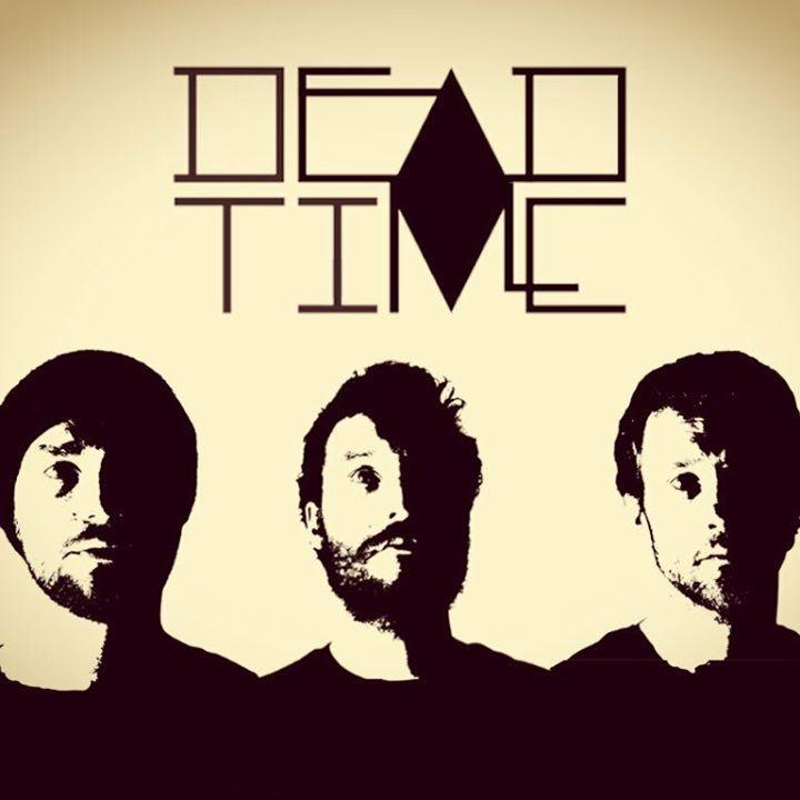 Dead Time - Electro-Rock @ ELMEDIATOR - Perpignan, France