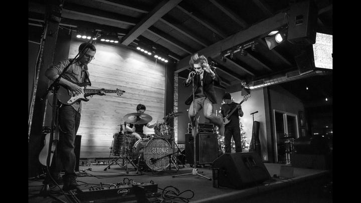 The Sedonas @ The Basement Nashville - Nashville, TN