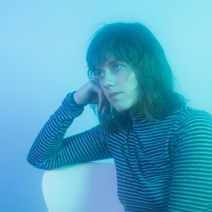 Katie Von Schleicher @ Patters - Brighton, United Kingdom