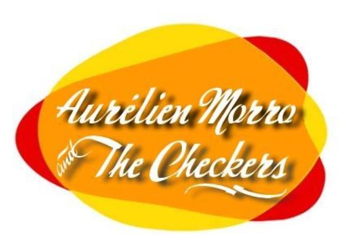 Aurélien Morro & The Checkers @ LE PUY DE LA LUNE - Clermont-Ferrand, France