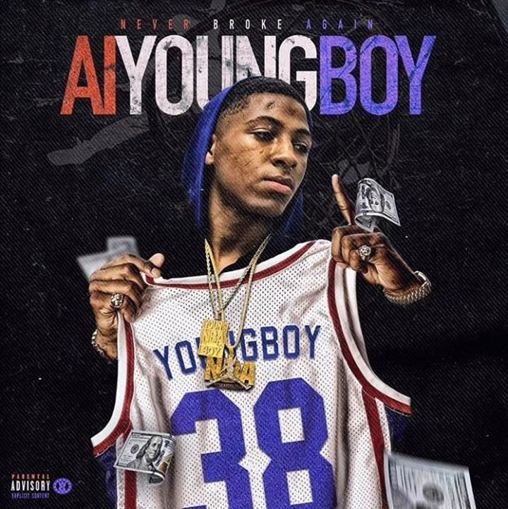 Nba Youngboy @ Bluebird Theater - Denver, CO