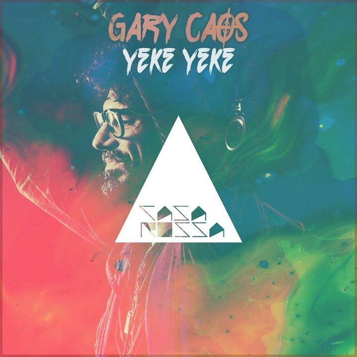 Gary Caos Tour Dates