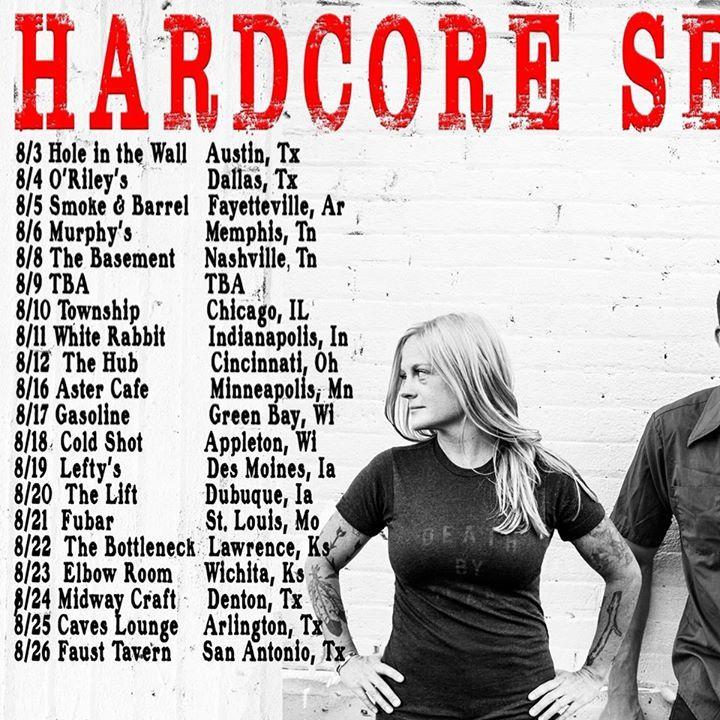 Hardcore Sex @ Imagine Books - San Antonio, TX