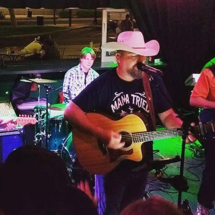 The John Dawson Band @ Carson Valley Inn - Minden, NV