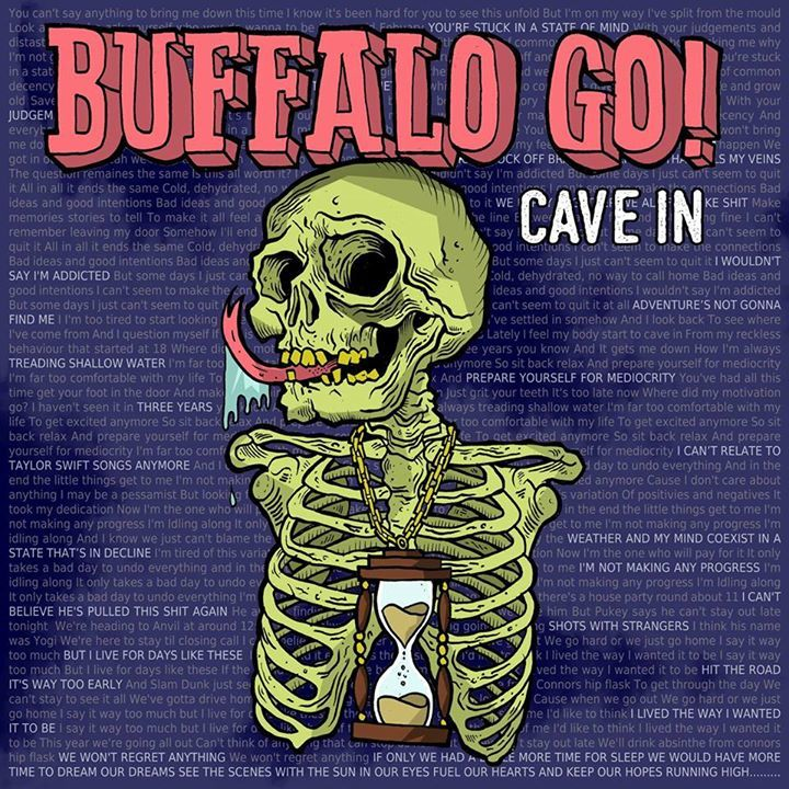 Buffalo Go Tour Dates