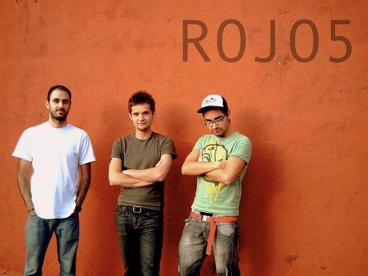 ROJO 5 Tour Dates