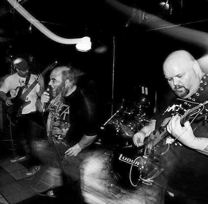 Hellthrasher Tour Dates