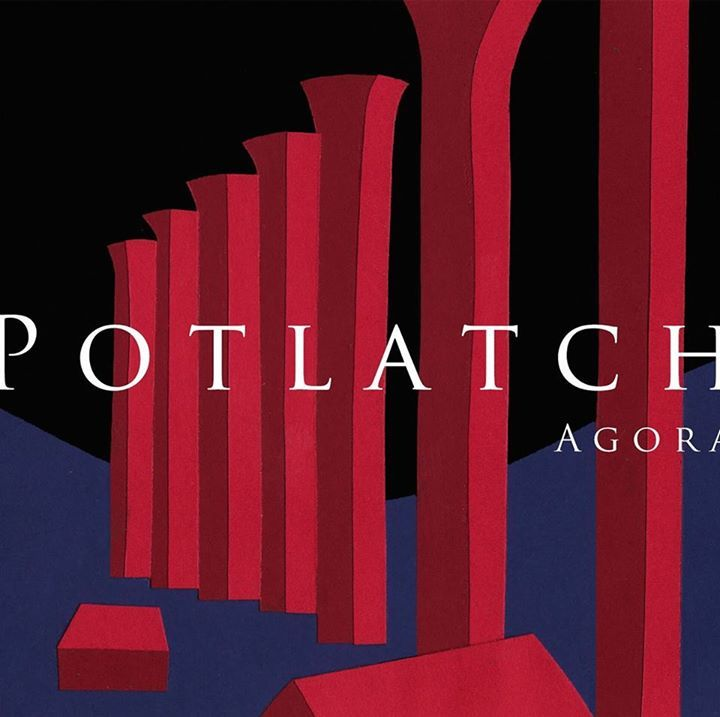 Potlatch @ Péniche Cancale - Dijon, France