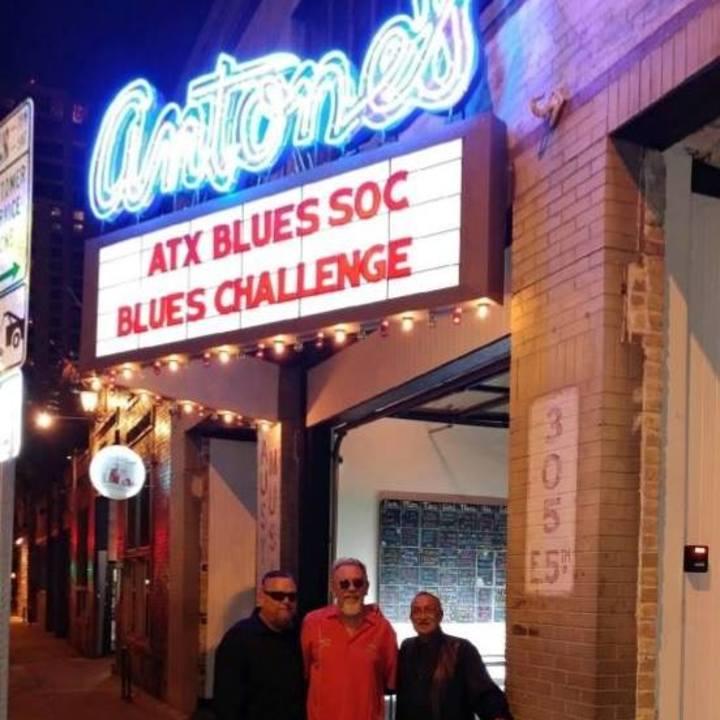 The Patrons TX @ Williams Grove - Georgetown, TX