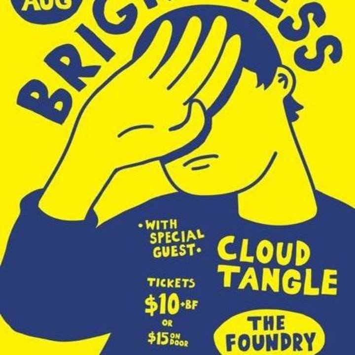 Brightness Tour Dates