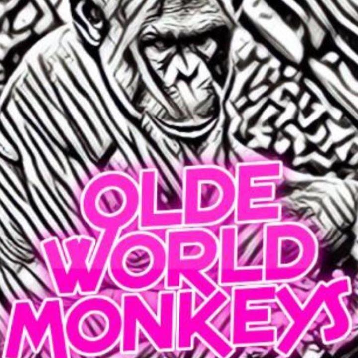 Olde World Monkeys @ Terrapin Brewing Co. - Athens, GA