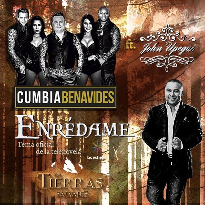 Cumbia Benavides Tour Dates