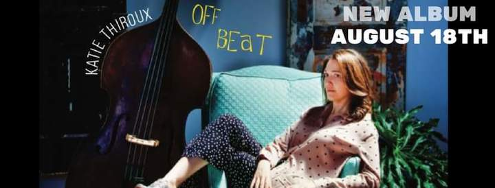 Katie Thiroux @ The Jazz Corner - Hilton Head Island, SC