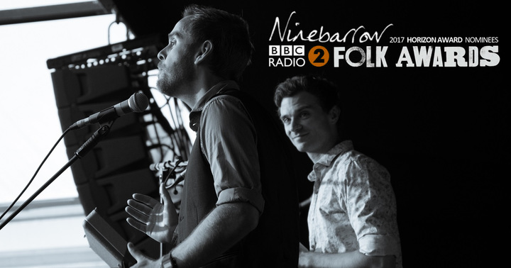 Ninebarrow @ Highnam Gambier Parry Hall  (tickets available from cjstead@btinternet.com) - Highnam, United Kingdom