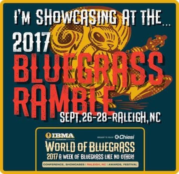 The Po' Ramblin' Boys @ IBMA's World Of Bluegrass - Raleigh, NC