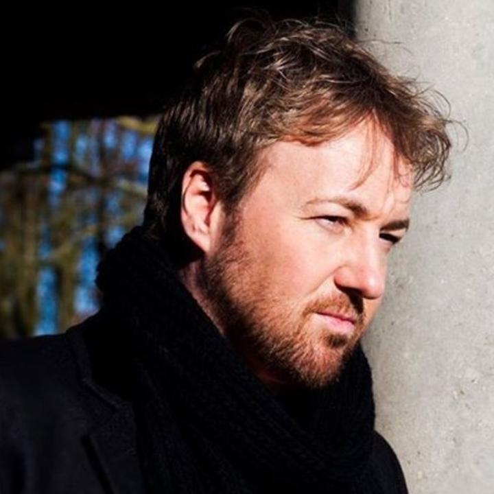 John Owen Jones @ Brasserie Zedel - London, United Kingdom