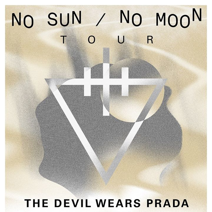 The Devil Wears Prada @ The Summit Music Hall - Denver, CO