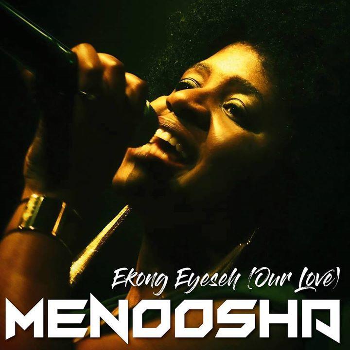 Menoosha Tour Dates