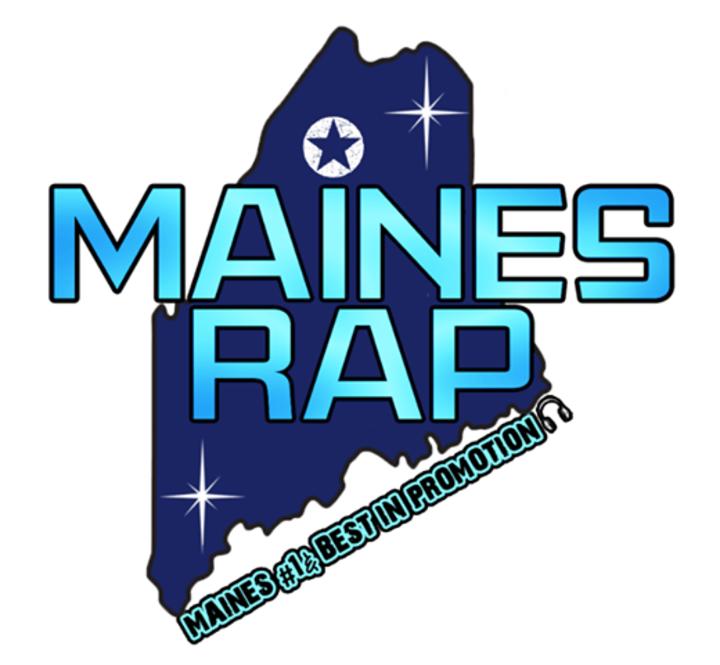 MAINES RAP Tour Dates