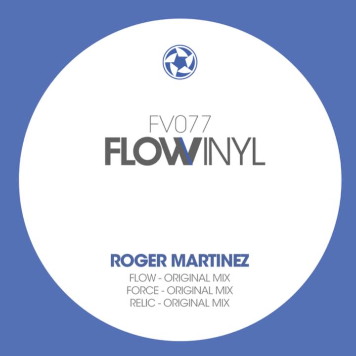 Roger Martinez Tour Dates