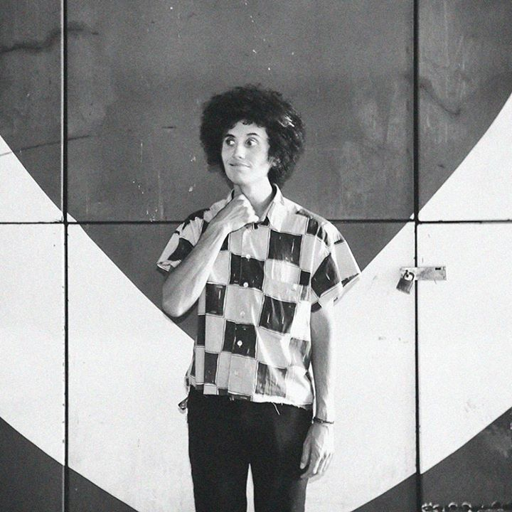 Ron Gallo @ Cuisine En Locale / ONCE - Somerville, MA