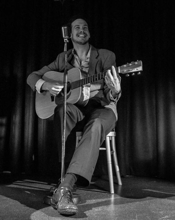 Samuel West Music @ Swing - Glasgow, United Kingdom