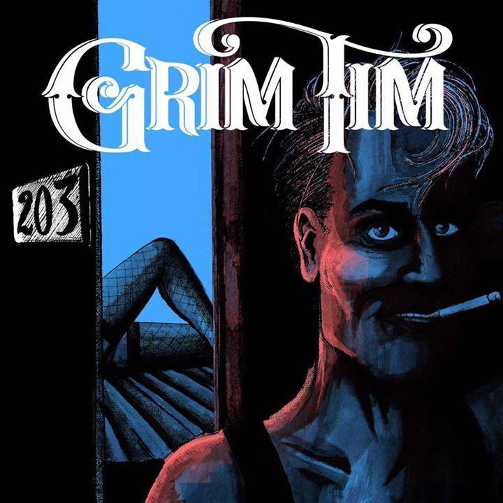 Grim Tim @ Dwaas - POPRONDE - Sittard, Netherlands