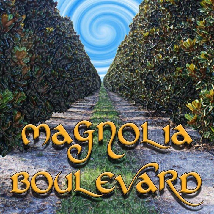Magnolia Boulevard Tour Dates