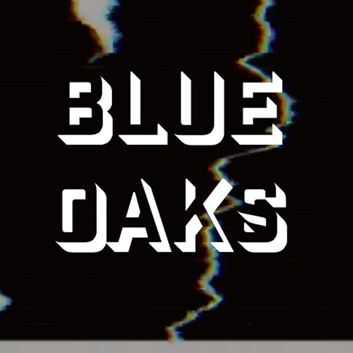 Blue Oaks Tour Dates