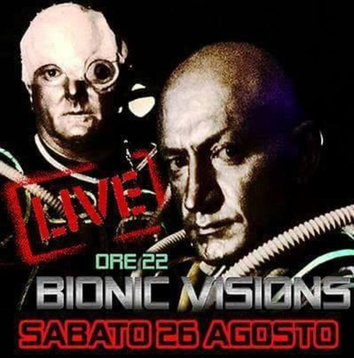 Bionic visions Tour Dates