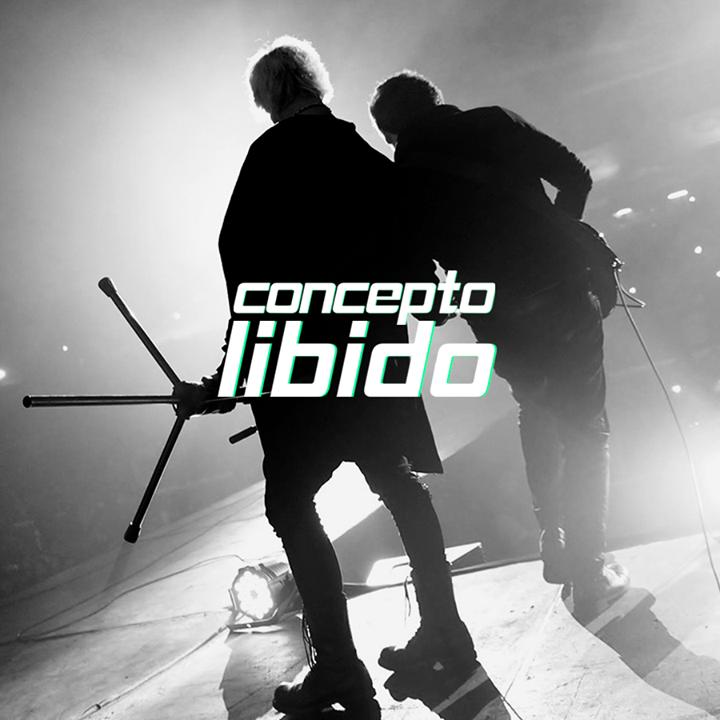 Concepto LIBIDO Tour Dates