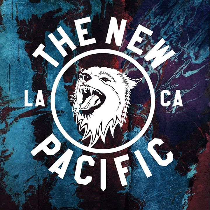 The New Pacific Tour Dates