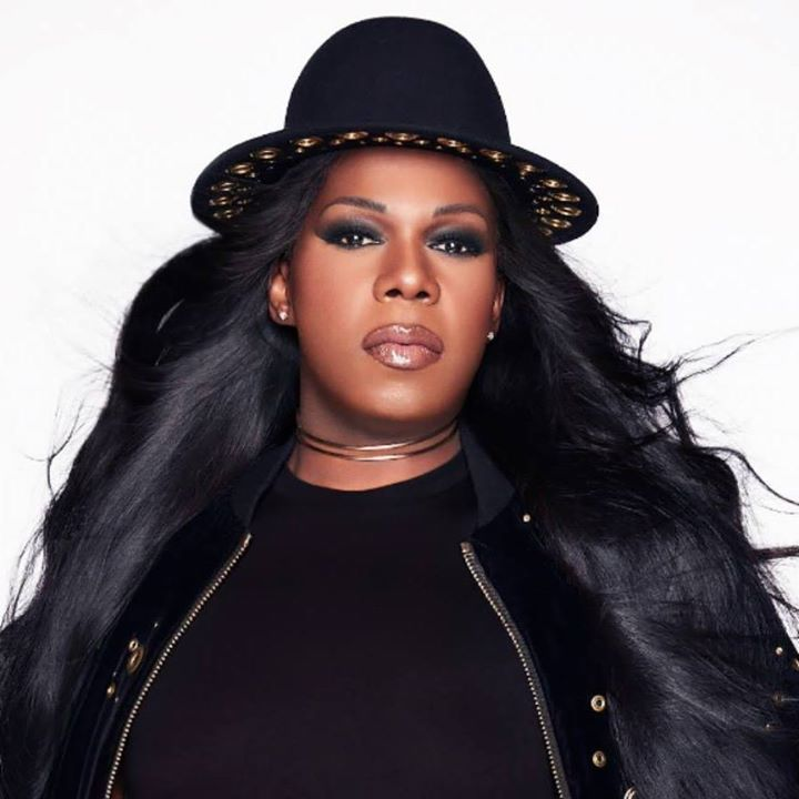 Big Freedia Tour Dates