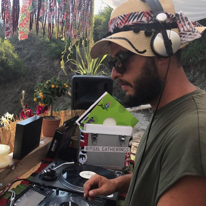 DJ Shosho Tour Dates