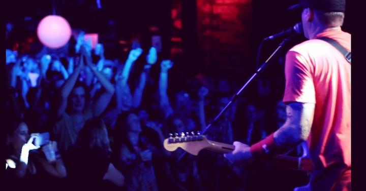 Blink 182 Tribute Band: Blank 281 @ Auburn University - Auburn, AL